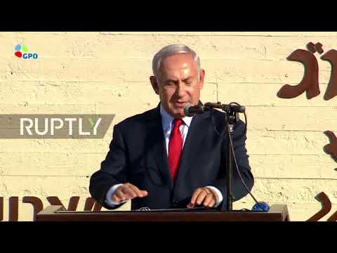 Israel: Netanyahu warns Iran aggression could be met 'with destruction'