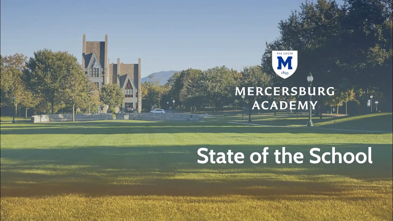 Download State of the School Address