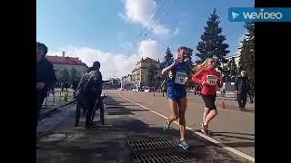 Зимовий ЧУ зі Спортивної ходьби, березень 2018 р., 1 день