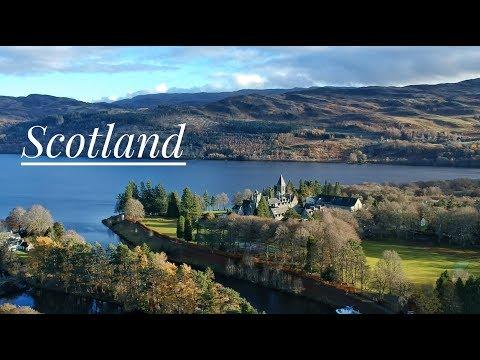 London Diary   Scotland HIghland Tour