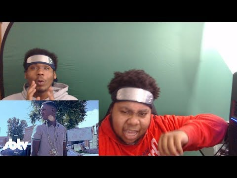THIS SH!T IS FIRE! Nines | Can't Blame Me [Music Video]: SBTV (Reaction)