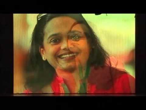 Viarast's Dharohar Awards 13, Shashi Mittal (Producer Director) Jewel of Rajasthan