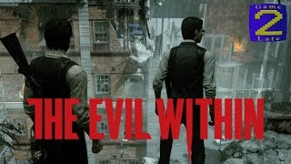 [G2L] [LateView] The Evil Within - PS4(, 2016-11-02T22:31:27.000Z)