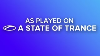 Willem de Roo - Omen **TUNE OF THE WEEK** [A State Of Trance Episode 715]