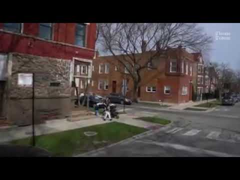 LITTLE VILLAGE, CHICAGO (LA VILLITA) GANG BORDERLINE