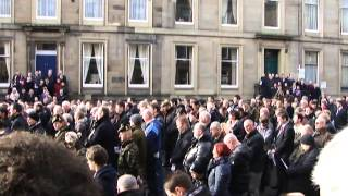 hearts of glory - remembrance day 2012