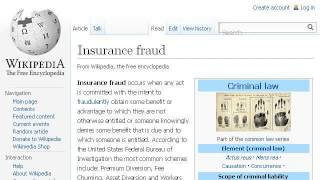 Insurance Fraud Investigator Requirements