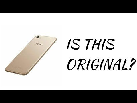 HOW TO CHECK IF VIVO PHONE IS ORIGINAL