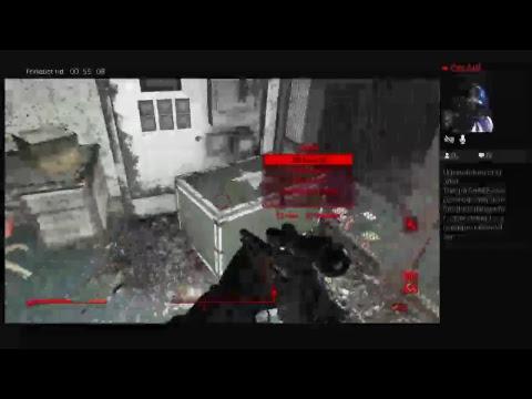Handmade gun/AK47! | Fallout 4 let's play #2