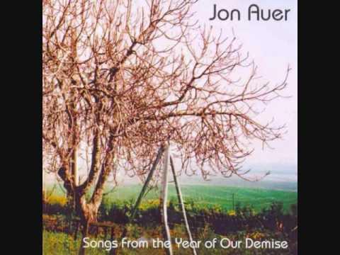Jon Auer - Six Feet Under