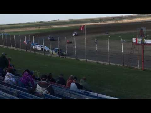 Midwest Mod Heat 2- May 13, 2017