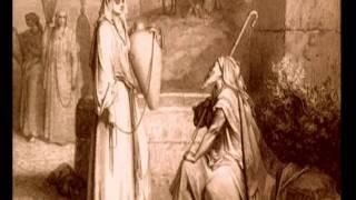 Женитьба Исаака