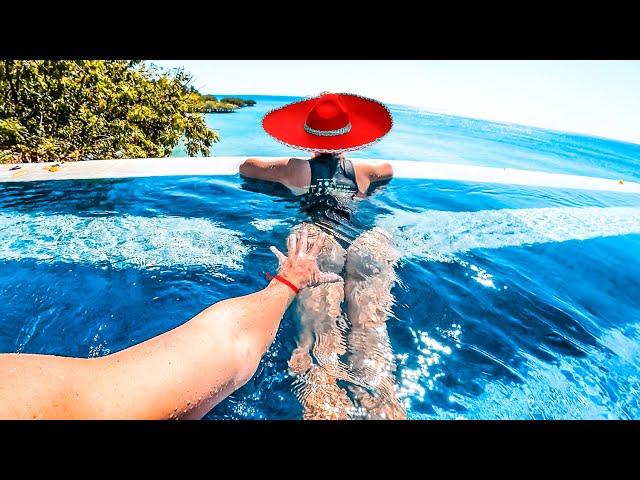 Бали - остров невезения. Из отеля 5* в 3*. Снорклинг и дайвинг на Бали