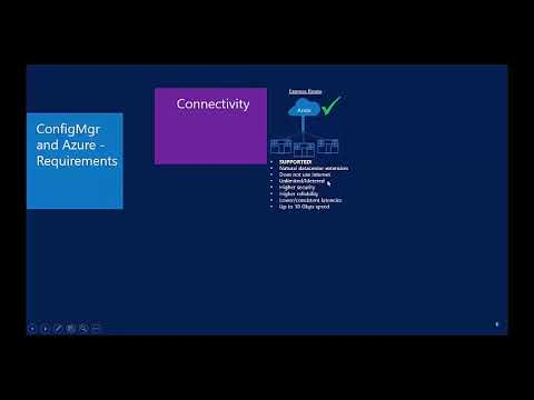 Video Tutorial: ConfigMgr cloud integration Part 9 – Management options