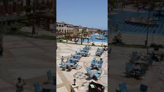 Обзор отеля Sunrise Sentido Mamlouk Palace, Хургада, 9-часть