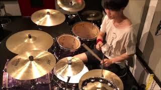 sumika  ペルソナ・プロムナード  ドラム