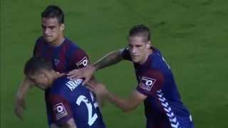 Video Gol Pertandingan Elche vs Eibar