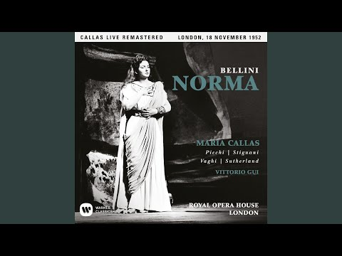 Norma, Act 1: