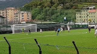 Serie D Girone A Ligorna-Real Forte Querceta 0-2