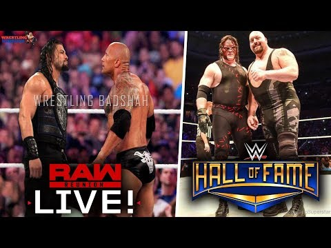 Wwe Hall Of Fame 2020 Full Show.Wwe Hall Of Fame 2020 Full Show Show 2020