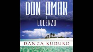 Don Omar - Danza Kuduro ft. Lucenzo (Dj BrainDead Vs BLV Remix) Private Edit
