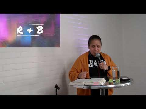 Livestream 05-04-2020 - Lydia Leha