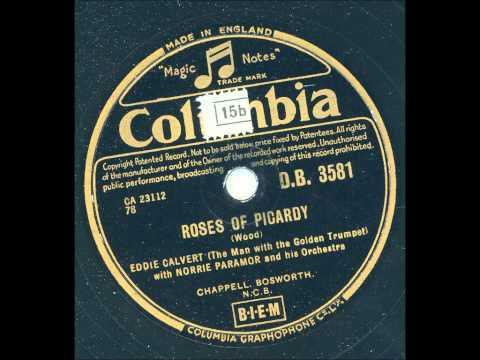 Eddie Calvert - Roses of Picardy
