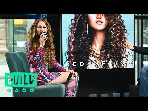 "Skylar Stecker On Her Album, ""Redemption"" Mp3"