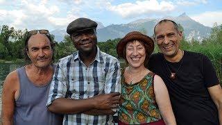 Kala Jula du duo au quartet - Interview