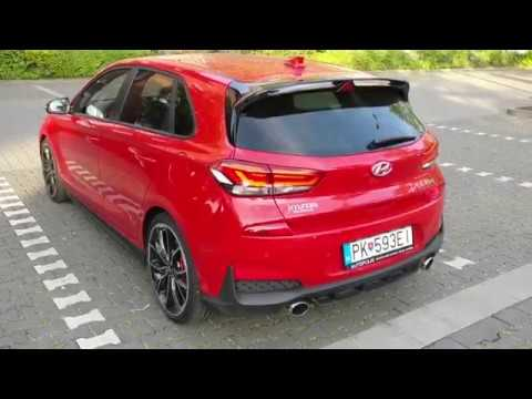 2018 hyundai i30n performance red quick overview youtube. Black Bedroom Furniture Sets. Home Design Ideas