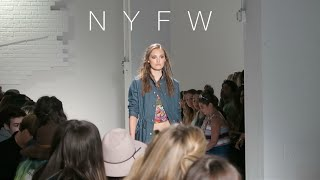 Video Going To NY For Fashion Week! download MP3, 3GP, MP4, WEBM, AVI, FLV Juni 2018