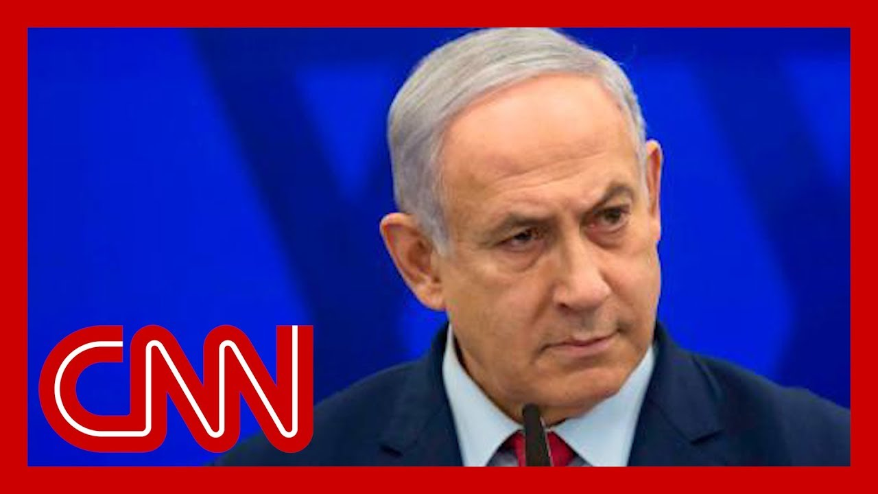 Netanyahu to face indictment in criminal investigation