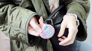 [ENG/日本語] 저 임신했어요! | 일본 일상 브이로…