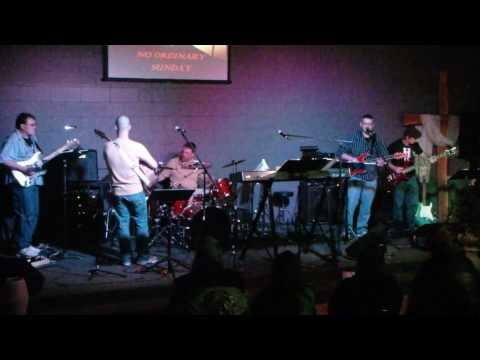 No Ordinary Sunday, What He Requires.Live @ Refuge Rock 4.17.10