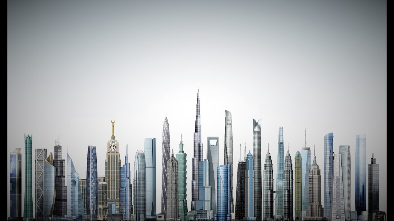 the effects of tall buildings in The paper the influence of ceiling height: the effect of priming on the type of processing people use, will be published in the august issue of the journal of consumer research.