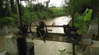 Suasana Penambangan Blitar Tradisional  (Ambience of Blitar Traditional Mining)