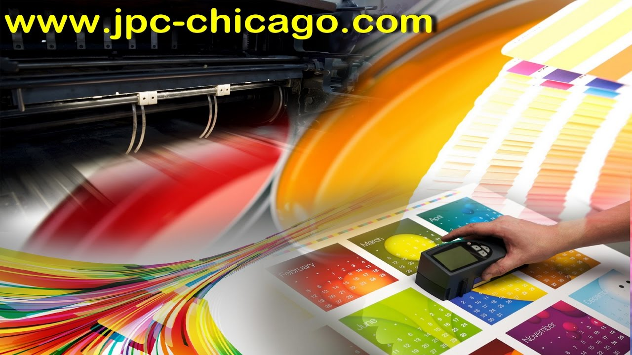 Offset Printing Center Chicago - Business Cards, Letterheads ...