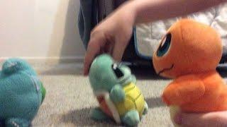 Pokémon Plush Episode 1