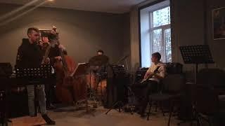 Duke Ellington - Sophisticated Lady (Jazz trio)