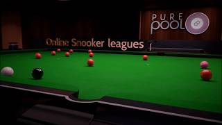 Pure Pool | Snooker | Trailer