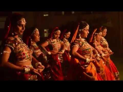 Ghoomar (Padmavati)| Dance | Akash Patil