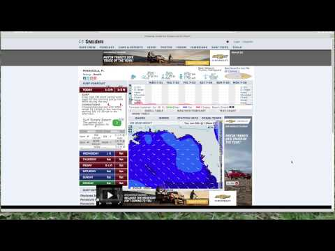 Kayak Fishing offshore : Safety: Forecasting Weather, Plan Your Trips Inshore And Offshore!!! #29