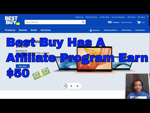 Make $50 A Day Best Buy Affiliate Program Review 2019
