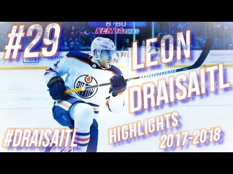 leon-draisaitl-highlights-17-18-[hd]