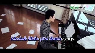 [Karaoke HD] Chỉ Anh Hiểu Em - Khắc Việt