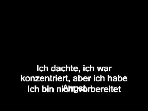 Linkin Park - Given Up - Deutsche Übersetzung(German Lyrics)