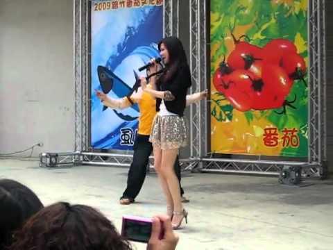 Jeannie Hsieh FAILED!! (Taiwanese Music)