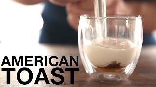 American Bread Toast