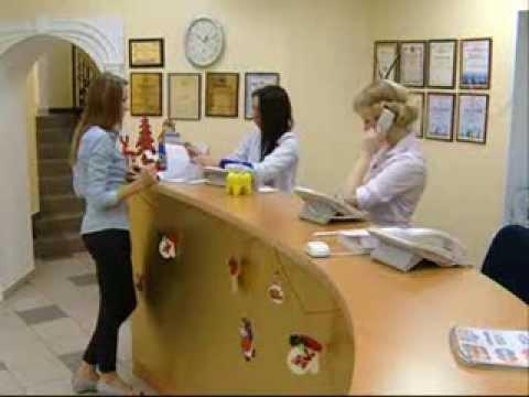 Династия. Стоматология в Рязани. Мисс-Рязань-2012