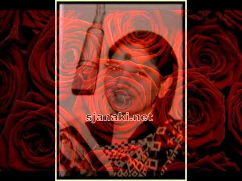 ich liebe dich - Pudhu pattu- S Janaki - Ilayaraja